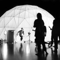 Galerie Film A place in space